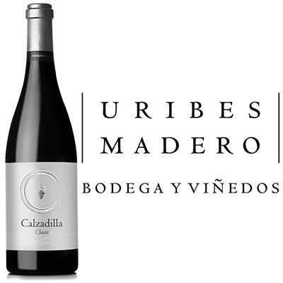 Calzadilla Classic 2007, Uribes Madero