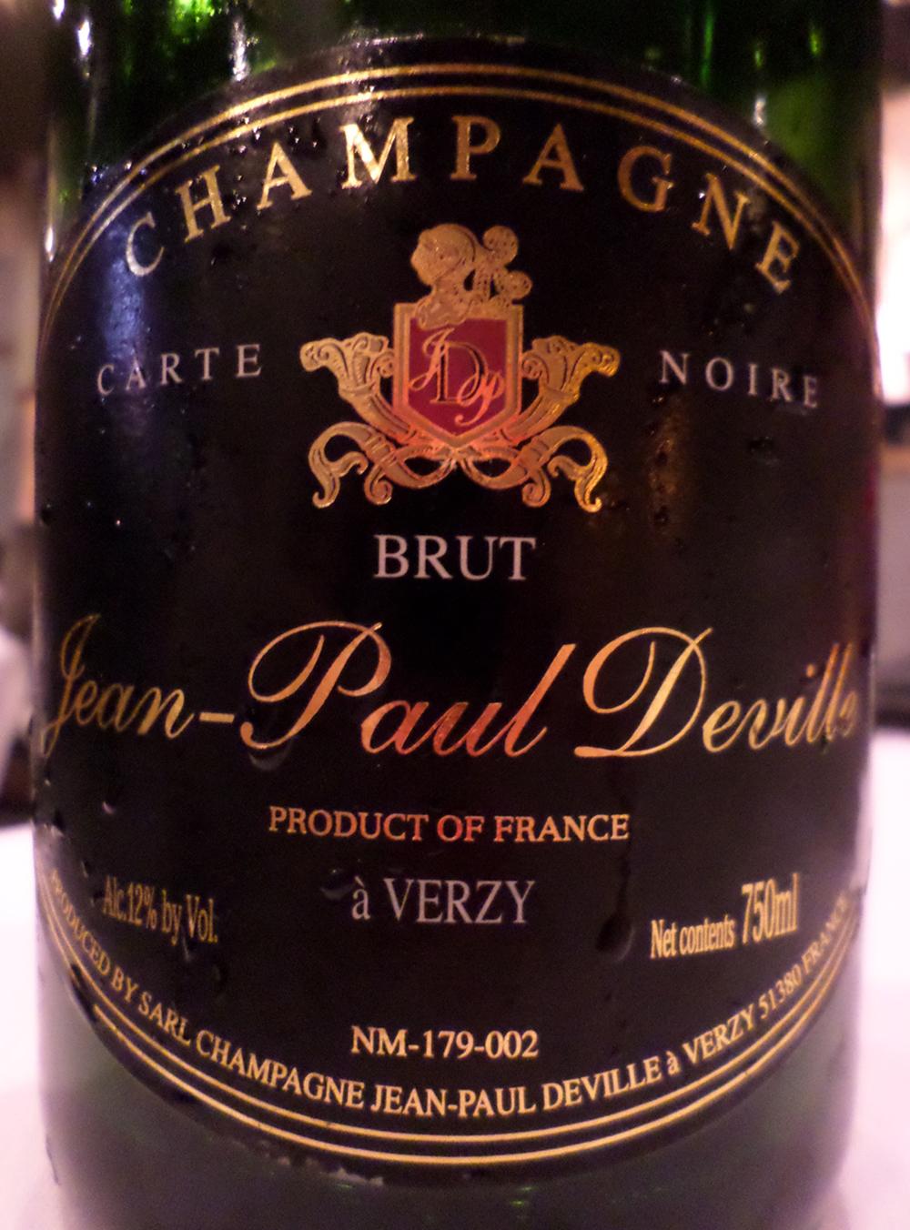 Aurelio_Gómez-Miranda_bloG-M_Restaurante_La_Salita_Champagne_Jean-Paul_Deville_Brut