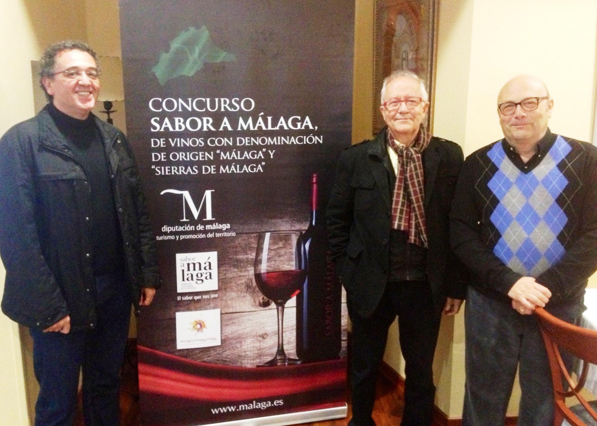 Bodegas ganadoras Concurso de Vinos