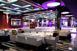 Restaurante One VLC (Casino Cirsa Valencia)