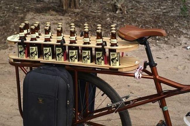 Reparto de cerveza