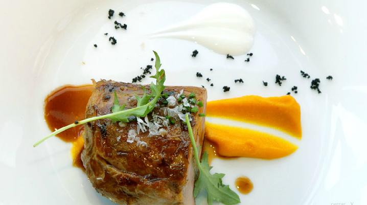 Cocina Restaurante Vertical Valencia
