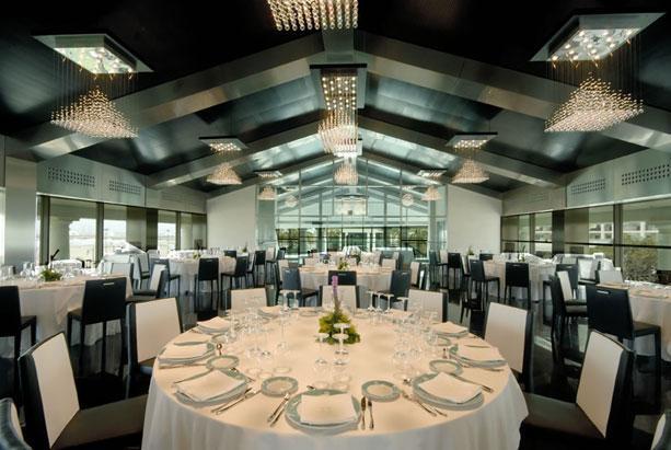 Salón Hotel Las Arenas