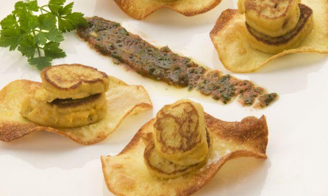 Tortillas de Arzak