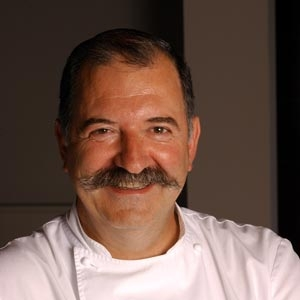 Pedro Subijana, Chef de Akelarre