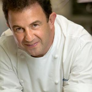 Martin Berasategui, Chef