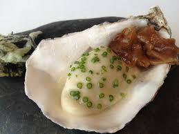 Menú degustación de Azurmendi, restaurante tres Estrellas Michelin
