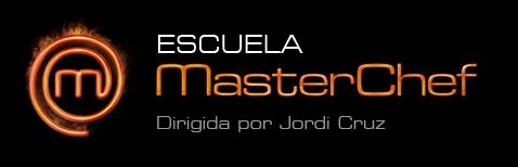 La escuela masterchef una nueva forma de aprender - Escuela de cocina masterchef ...