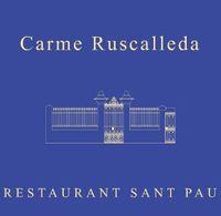 Sant Pau, restaurante tres Estrellas Michelin