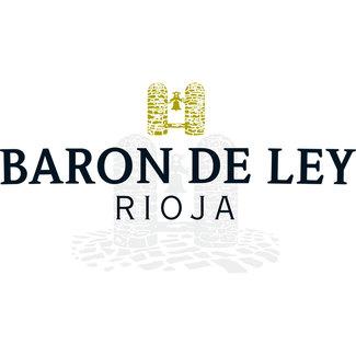 Logo Bodegas Barón de Ley