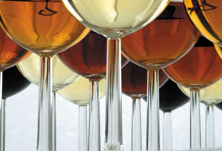 Entrevista a Pepe Ferrer: diferentes vinos de jerez