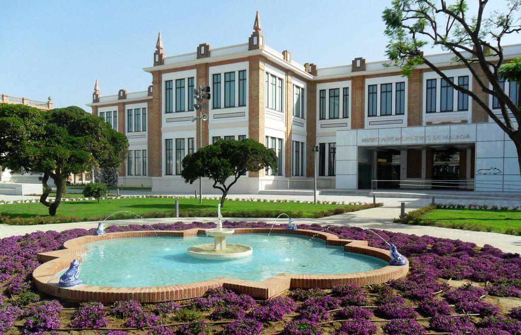 Museo Automovil Málaga