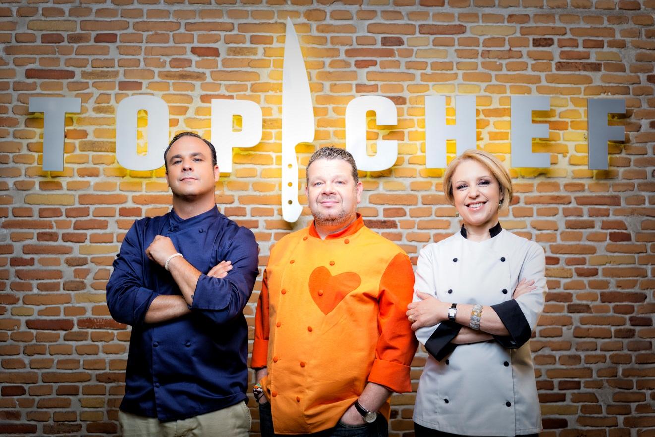 Jurado de Top Chef España