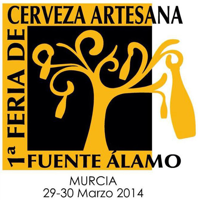 Feria de cerveza artesana de Murcia