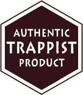 Logo de autenticidad Trapense