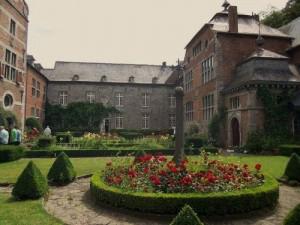 Abadía de Leffe