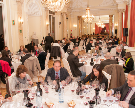 Concurso ML Wines 2014, Lallemand