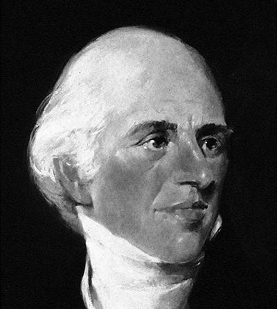 Johann Jacob Schweppe, creador de la tónica
