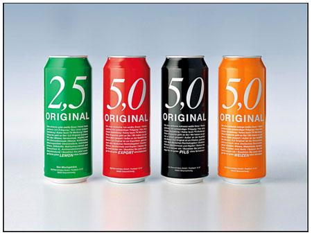 Cerveza 5.0