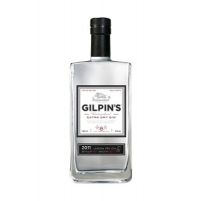 Gilpin´s Gin Westmorland Extra Dry Gin
