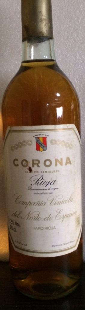 Corona Cza. 84