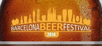 Logo Barcelona Beer Festival 2014