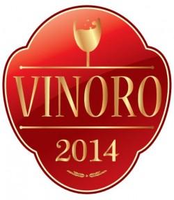 Logo Salón Vinoro 2014