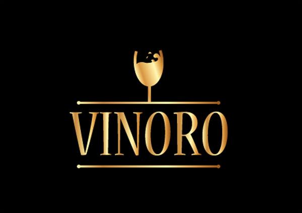 Logo del Salón Vinoro