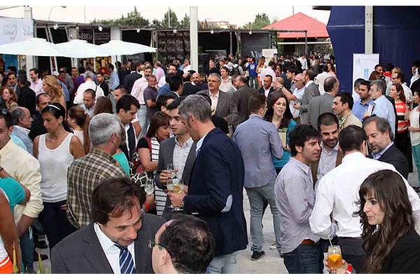 Festival en el Congreso Internacional del Ron