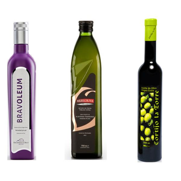 Siguientes puestos mejores aceites de oliva virgen extra del mundo