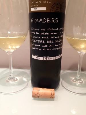 Eixaders 2010