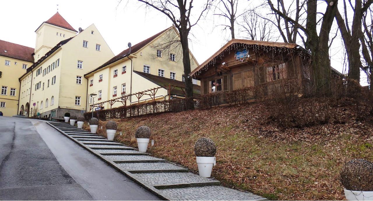 Abadía Weihenstephan