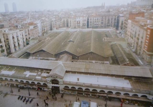 Mercado Santa Caterina antes de 2005