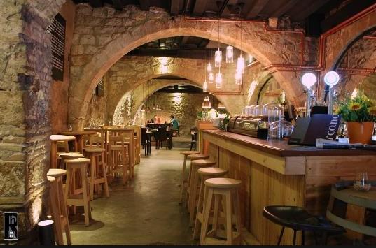 Restaurante Arcano