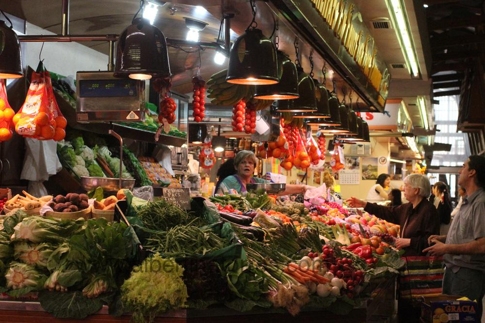 Fruites i Verdures Torrent