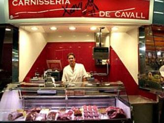 Carnicería Caballo Xavi