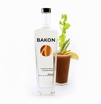 Vodka de Tocino