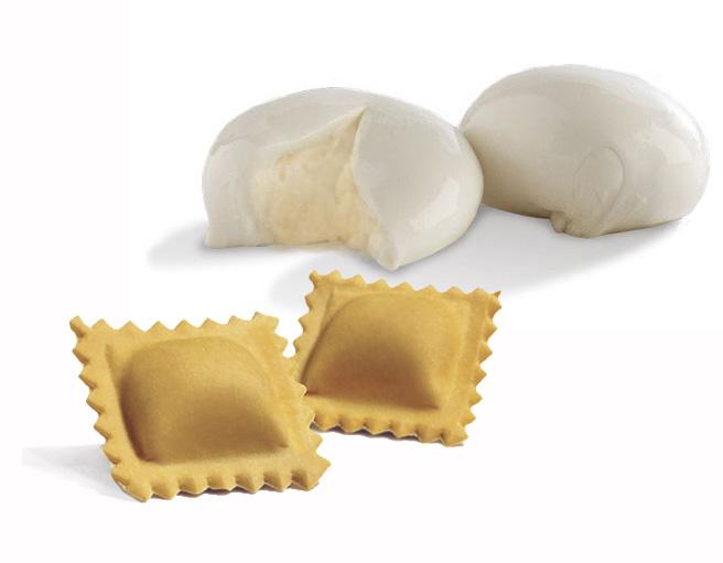 Pasta Burrata