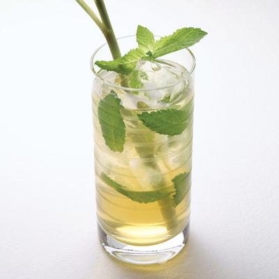 Mojito de Té Verde