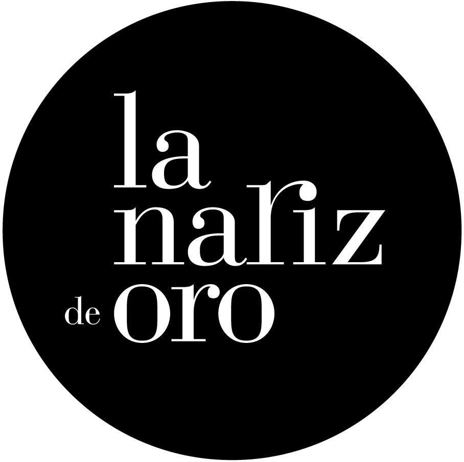 Logo Nariz de Oro