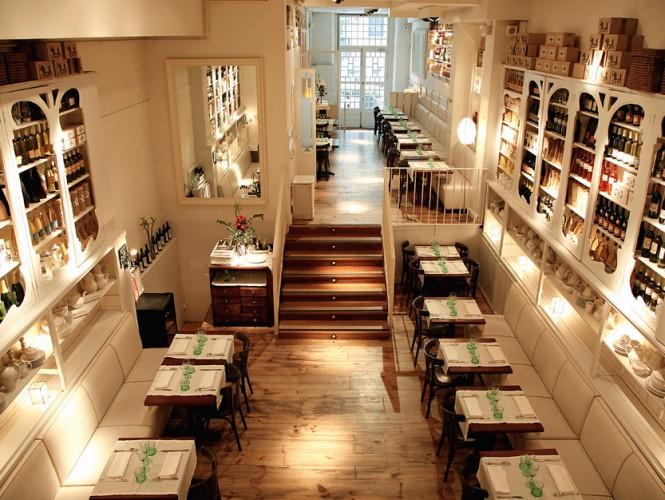 Restaurante La Polpa