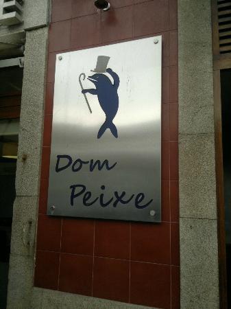 Restaurante Dom Peixe