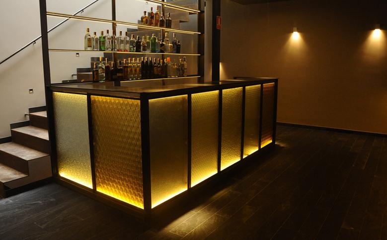 Gin Bar La Contraseña