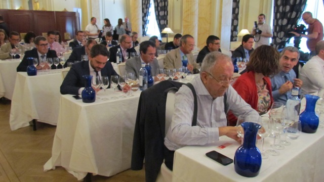 Premios BASF Cata a Ciegas
