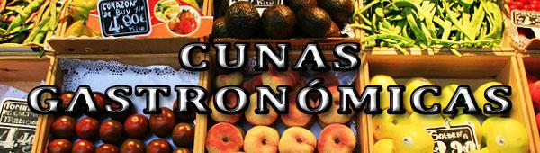 Cunas Gastronómicas
