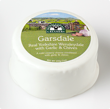 Chesse Garsdale
