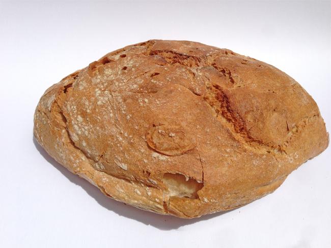 Pan de Pi