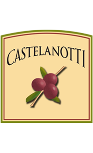 Logo Castelanotti