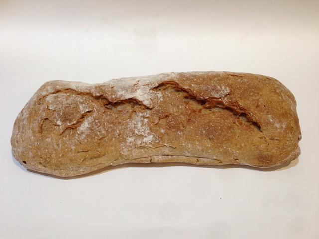 Pan chapata Pan de Pi