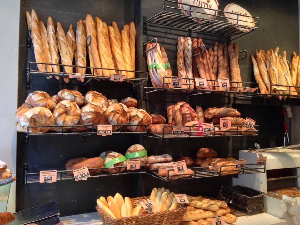 Panadería Turris